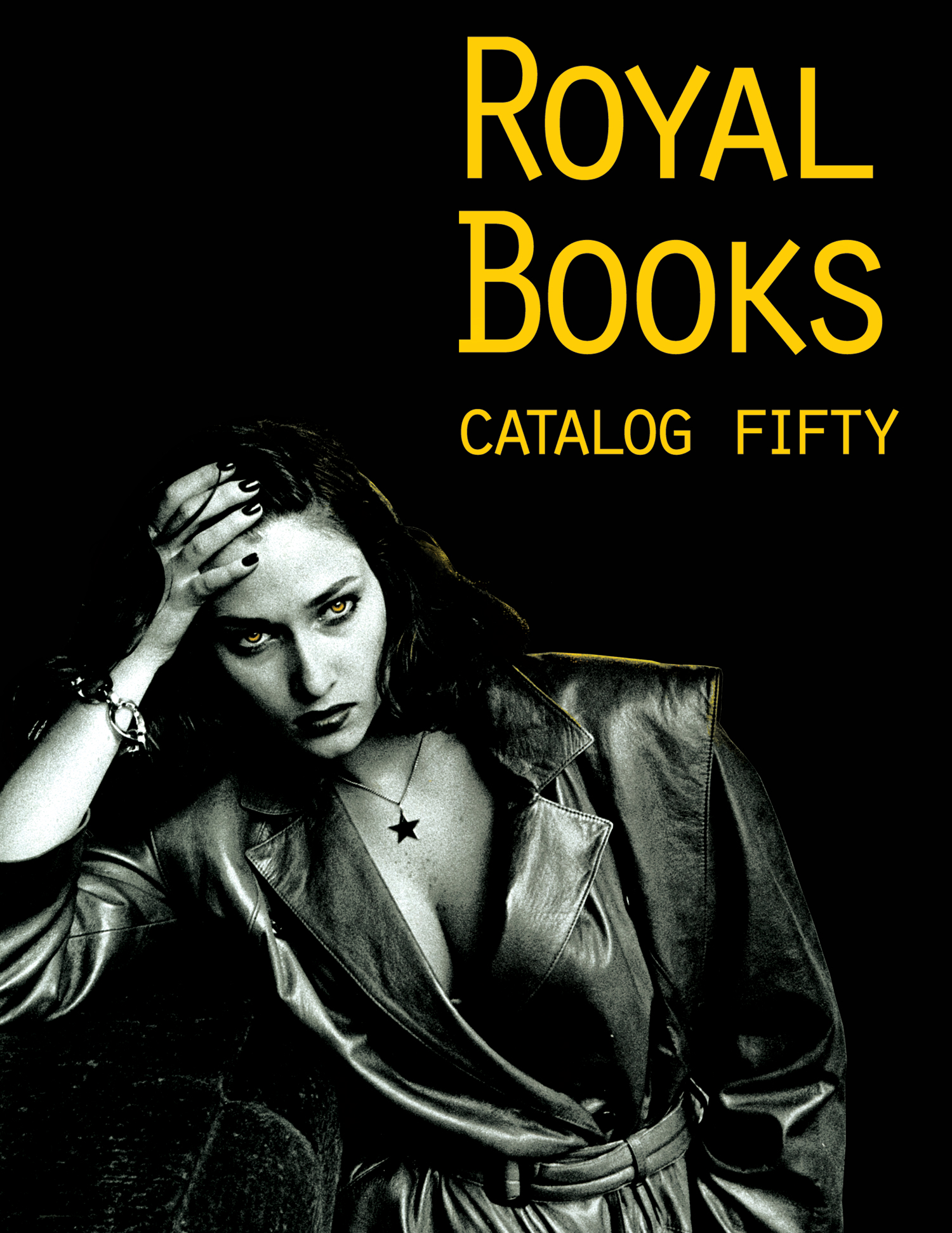 Catalog Fifty