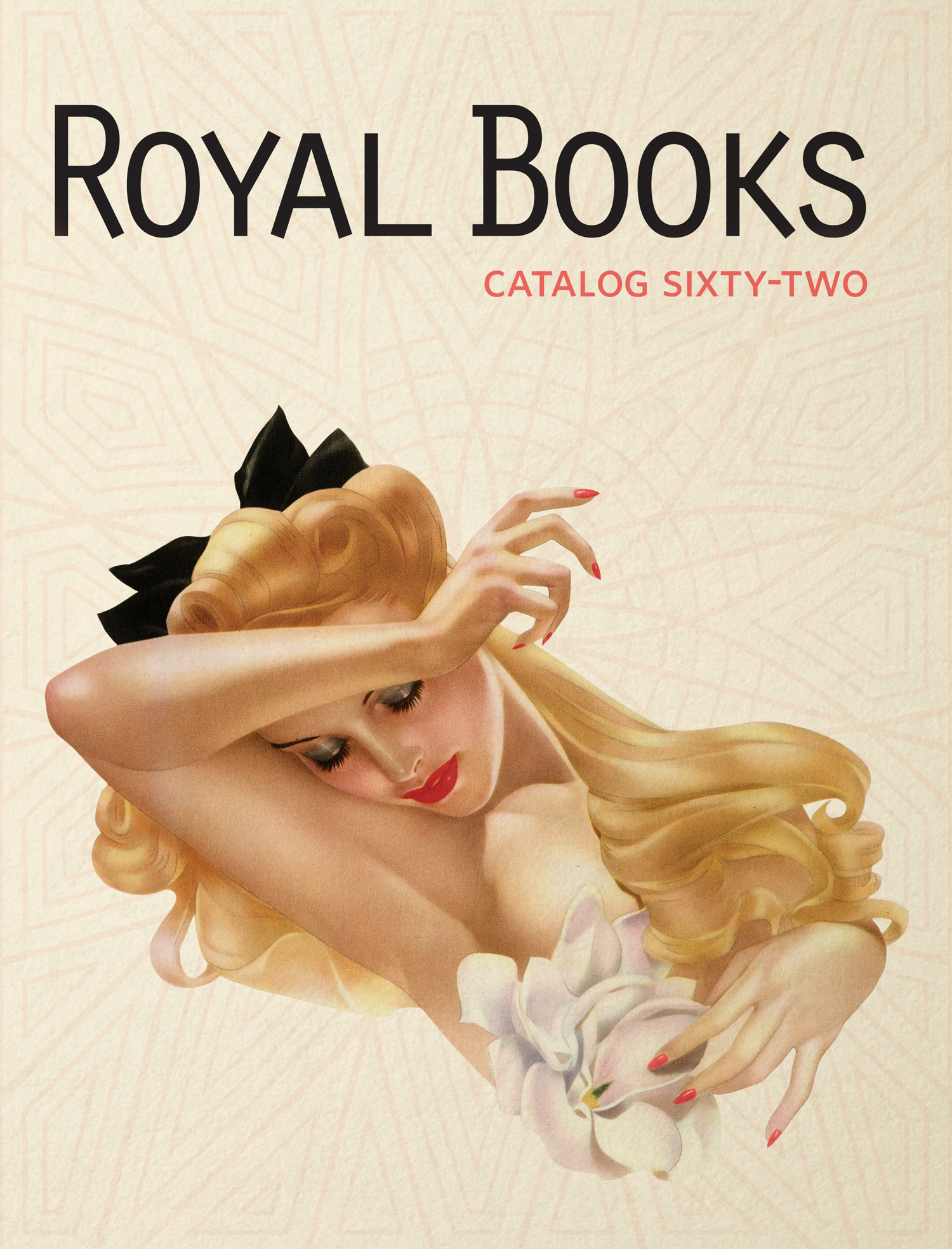 Royal Books | Catalogs