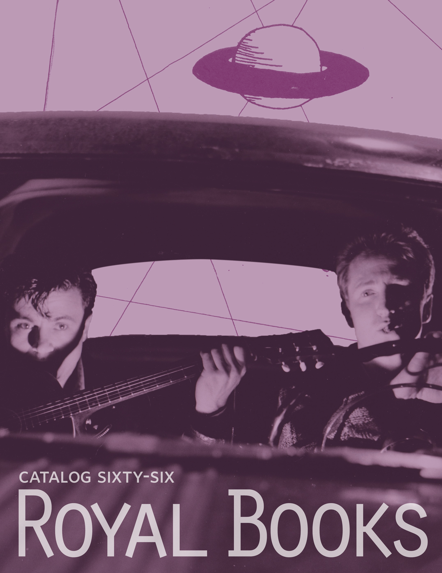 Catalog Sixty-Six