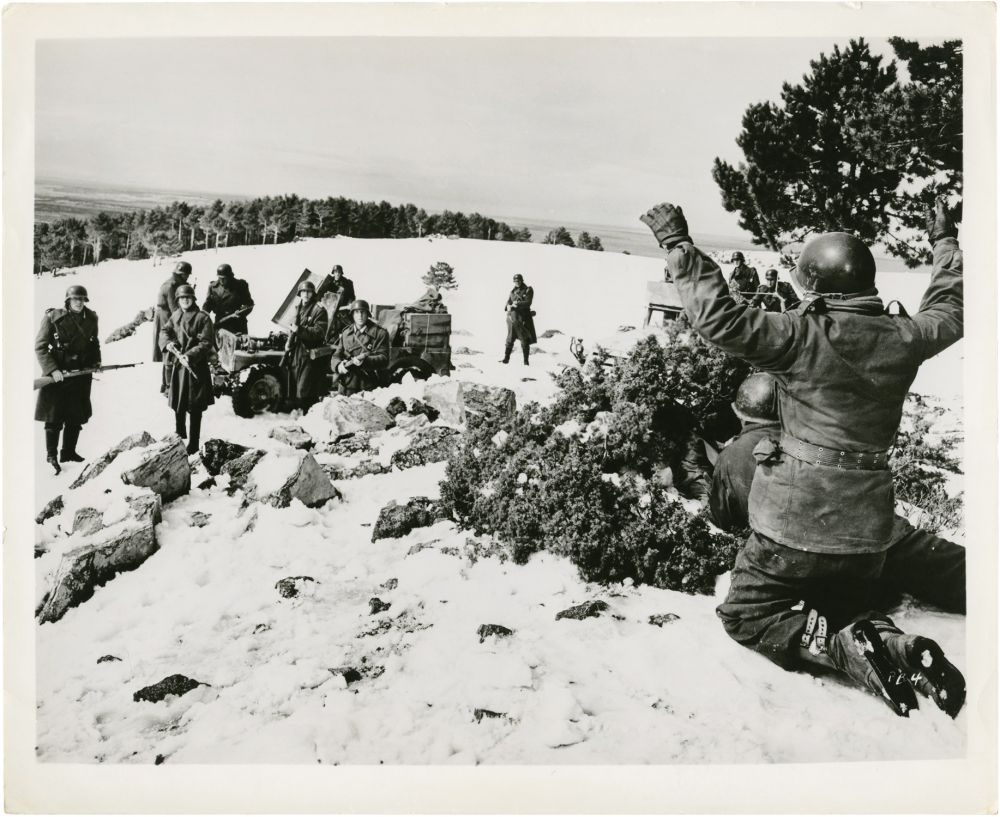 Battle Of The Bulge Pictures Battle of the Bulge   ...