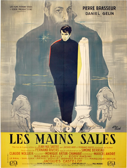 Les Mains Sales [Dirty Hands]