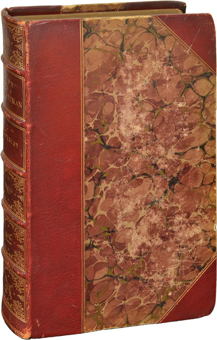Life of a Sportsman. Charles James Apperley, Nimrod, Henry Alken, illustrations.