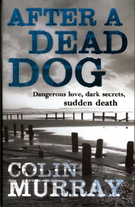 After a Dead Dog. Colin Murray.
