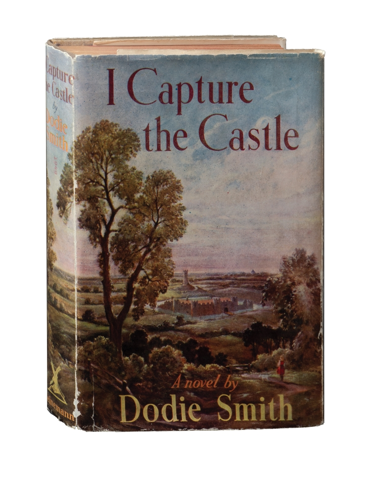 I Capture the Castle. Dodie Smith.