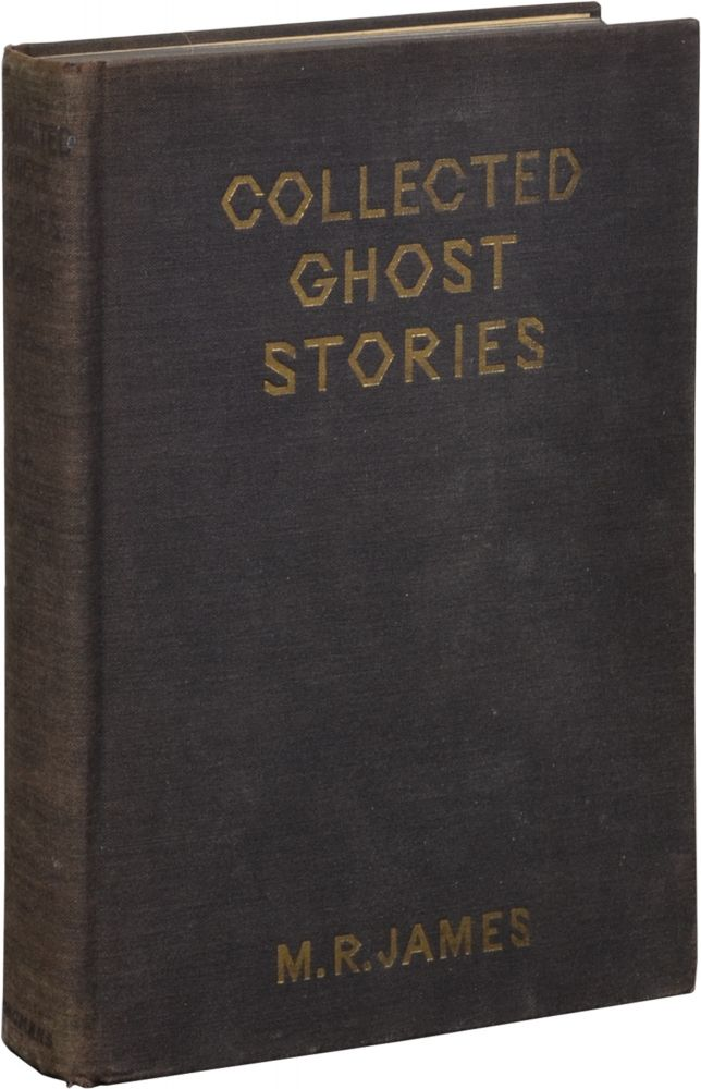 Collected Ghost Stories. M. R. James.