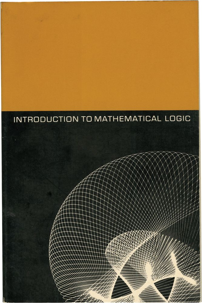 Introduction to Mathematical Logic. Flora Dinkines.
