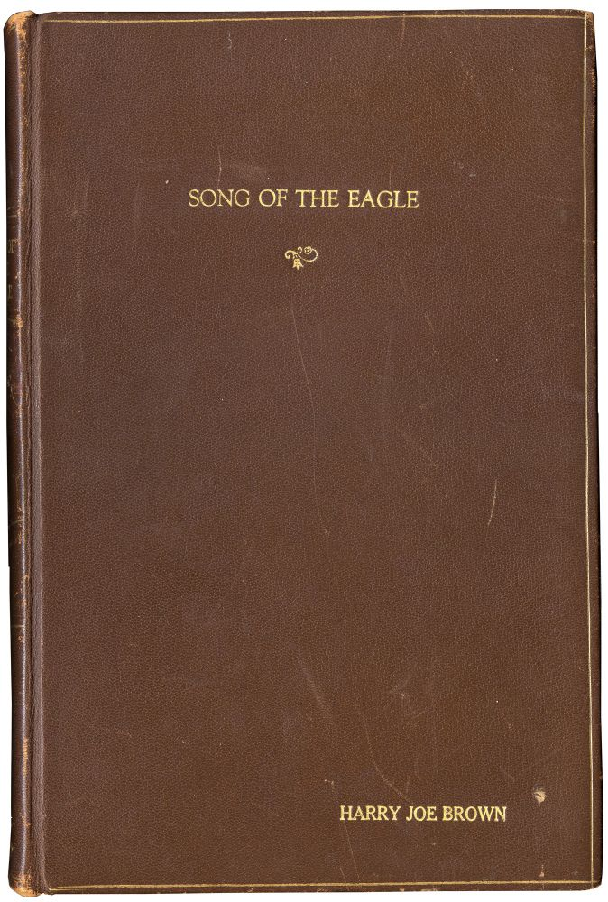 Song of the Eagle [The Beer Story]. Ralph Murphy, Gene Towne, C. Graham Baker, Charles R. Rogers, Harry Joe Brown, Richard Arlen Charles Bickford, director, screenwriters, producers, starring.