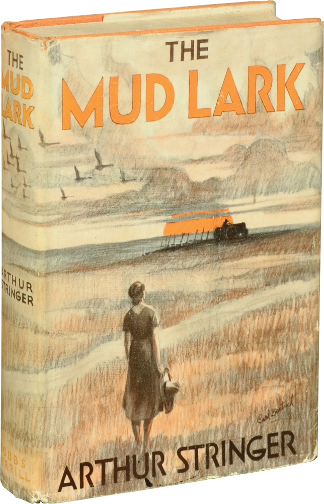 The Mudlark. Arthur Stringer.