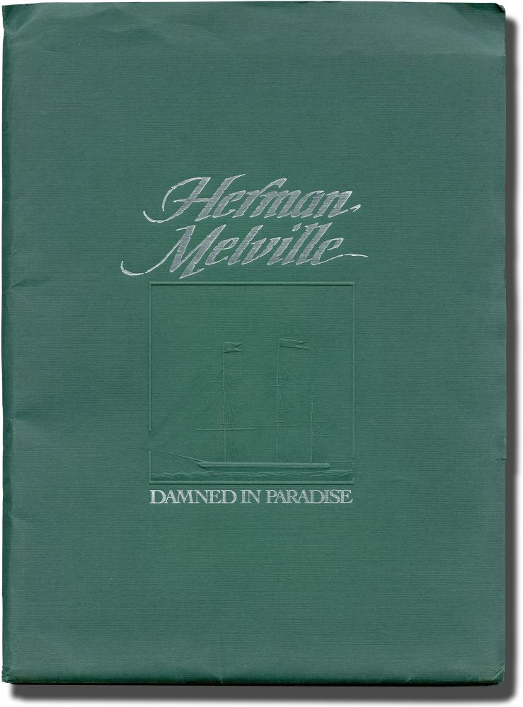 Herman Melville: Damned in Paradise. Herman Melville, Robert Squier, Karen Thomas, John Huston F. Murray Abraham, director, producer, starring.