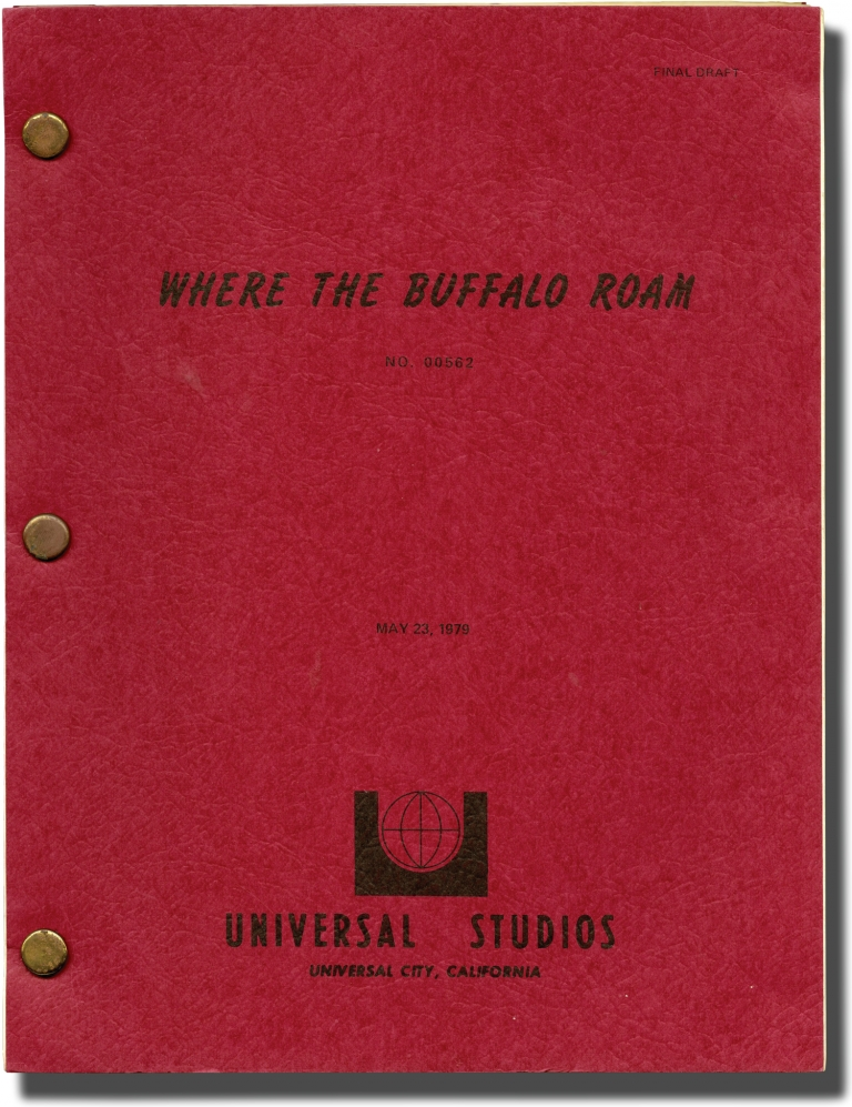 Where the Buffalo Roam: A Movie Based on the Life of Hunter S. Thompson. Hunter S. Thompson, Bill Murray, John Kaye, obituary, starring, screenwriter.