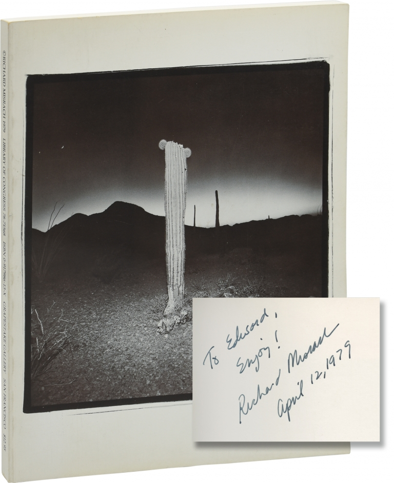 Richard Misrach 1979. Richard Misrach.