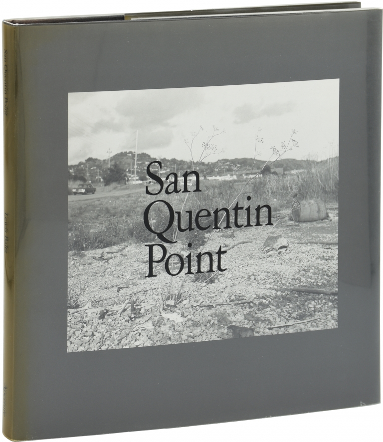 San Quentin Point. Lewis Baltz.