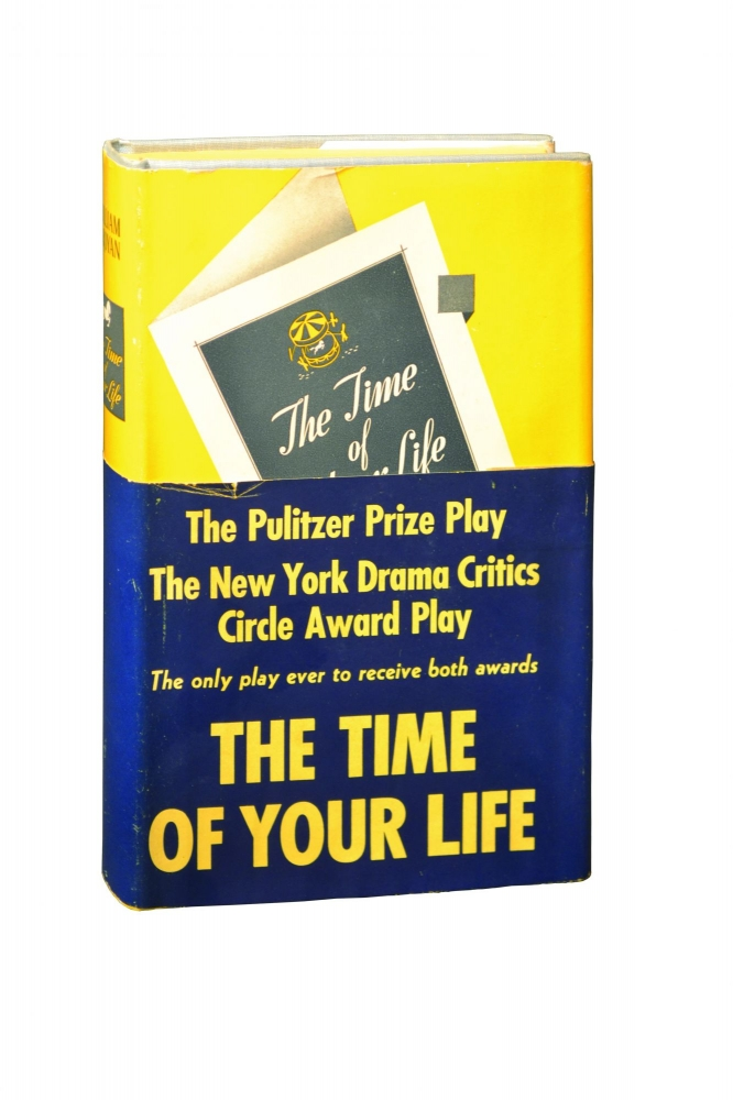The Time of Your Life. William Saroyan.