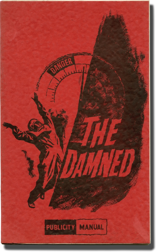The Damned [These Are the Damned]. Joseph Losey, Evan Jones, H L. Lawrence, Viveca Lindfors Oliver Reed, Macdonald Carey, Shirley Anne Field, director, screenwriter, novel, starring.