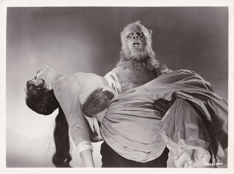 The Curse Of The Werewolf. Terence Fisher, Guy Endore, Anthony Hinds, Oliver Reed Clifford Evans, Yvonne Romain, director, novel, screenwriter, starring.