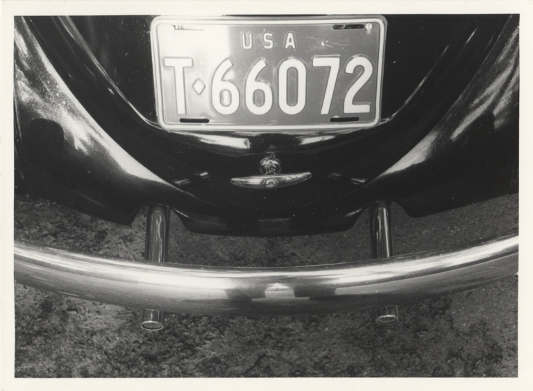 62 Vernacular Photographs from Germany, largely of Volkswagen Beetles. Photography, Automobiles.