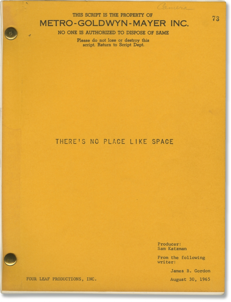 Hold On! [There's No Place Like Space]. Arthur Lubin, Robert E. Kent, Shelley Fabares Peter Noone, Sue Ane Langdon, director, screenwriter, starring, Herman's Hermits.