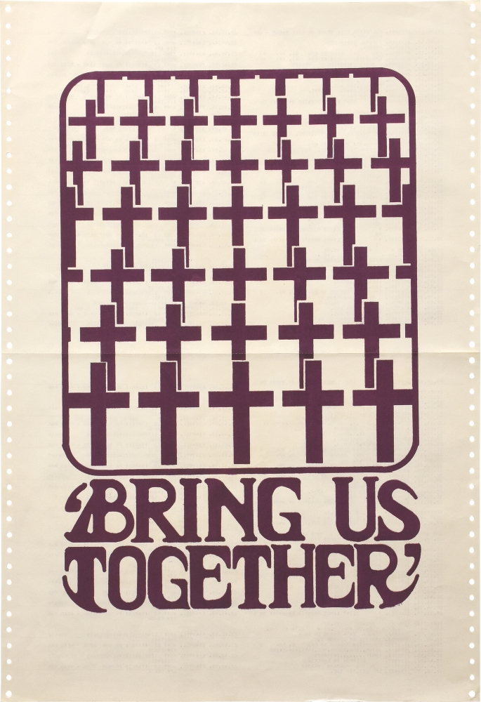 Bring Us Together. Anonymous.