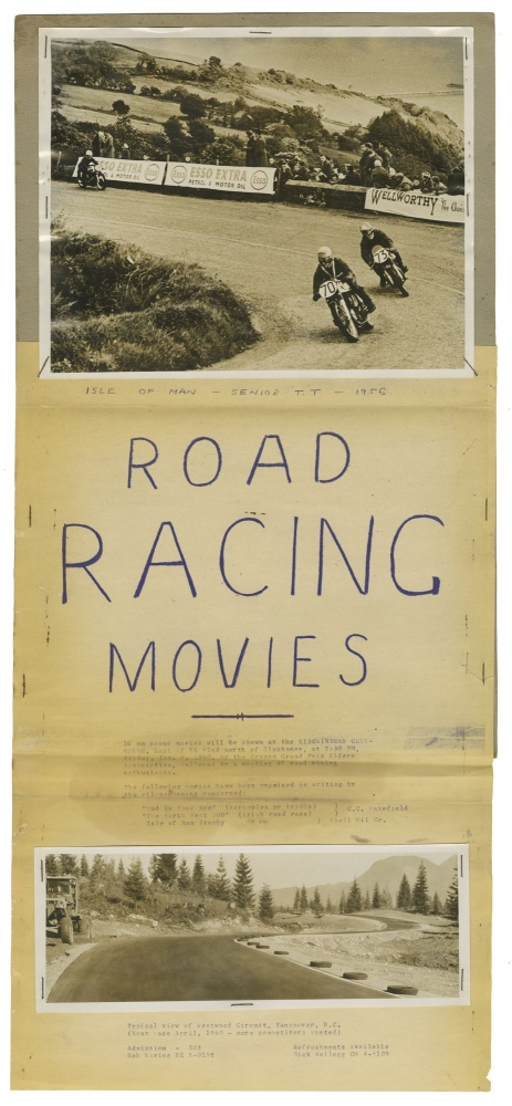 Road Racing Movies. Motocycle Racing.