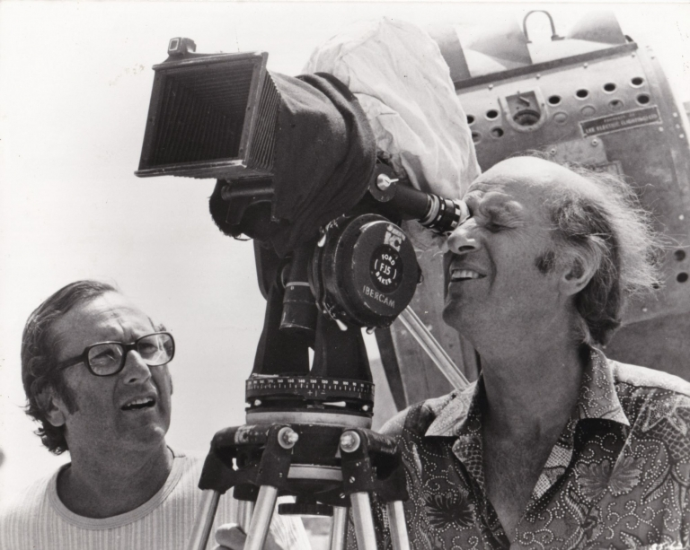 Clash of the Titans. Ray, Harryhausen Charles Schneer, subjects.