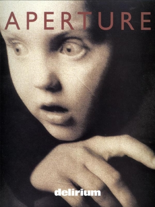 Aperture 148 - Delirium, Summer 1997 (First Edition). Michael E. Hoffman, executive director