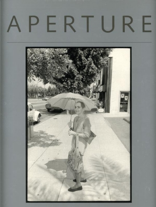 Aperture 94 - Spring 1984 (First Edition). Michael E. Hoffman, executive director