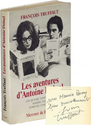Les aventures d' Antoine Doinel [The Adventures of Antoine Doinel] (First French Edition,...