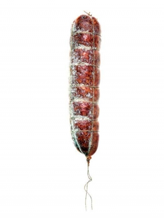 Salami #11 (Signed Limited Edition Print). Hans Gissinger
