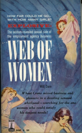 Web of Women (First Edition). Will Dare