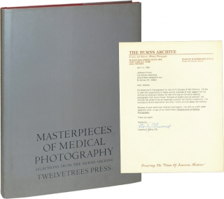 Masterpieces of Medical Photography (Signed Limited Edition, with additional inscription and...