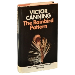 The Rainbird Pattern (First UK Edition). Victor Canning.