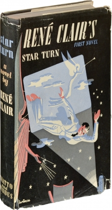 Star Turn (First UK Edition). Rene Clair