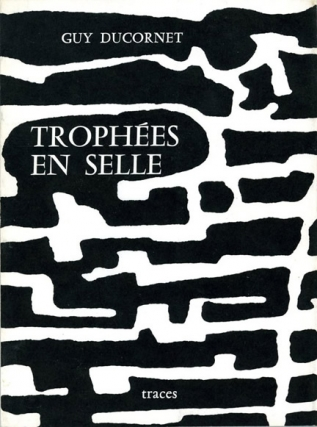 Trophees en Selle (Signed Limited Edition). Guy Ducornet, Rikki Ducornet, illustrations