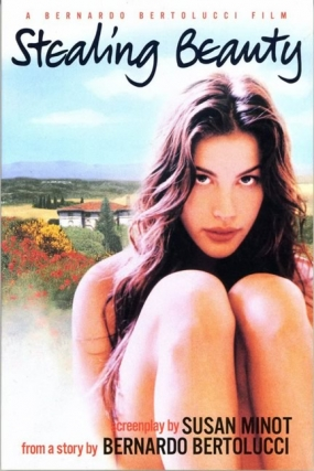 Stealing Beauty (Signed First Edition). Susan Minot