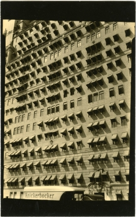 Wendell MacRae, Photographs: 1927 to 1949