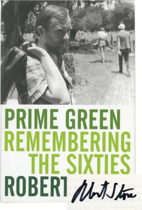Prime Green: Remembering the Sixties (Signed Limited Edition, excerpt printed for the 2006 Book...