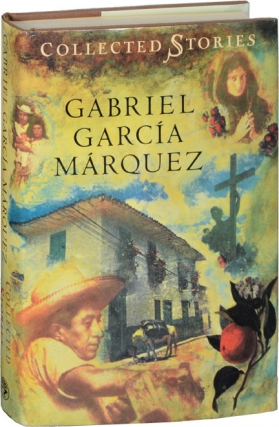 Collected Stories (First UK Edition). Gabriel Garcia Marquez