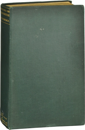 Addresses on Psycho-Analysis (First Edition). James Jackson Putnam