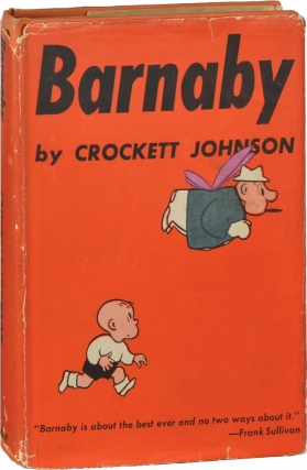 Barnaby (First Edition). Crockett Johnson