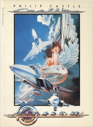 Airflow (First Edition). Philip Castle.