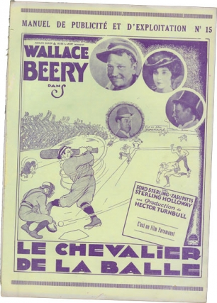 Casey at the Bat [Le Chavlier de la balle] & Rough House Rosie [Un direct au coeur]