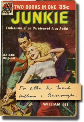 Junkie: Confessions of an Unredeemed Drug Addict