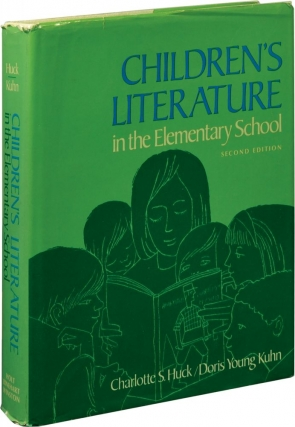 Children's Literaure in Elementary School (Second Edition). Charlotte S. Huck, Doris Young Kuhn