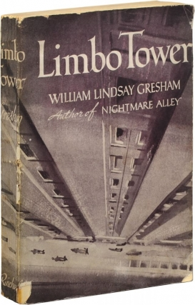 Limbo Tower (Advance Copy). William Lindsay Gresham