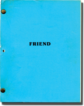 Deadly Friend [Friend] (Original screenplay for the 1986 film). Wes Craven, Diana Henstell, Bruce...