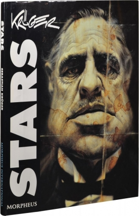 Stars (First American Edition). Sebastian Kruger, Michael Lang, foreword