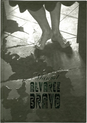 Dutch Encounters (First Edition). Manuel Alvarez Bravo, Katrien Gottlieb, text.