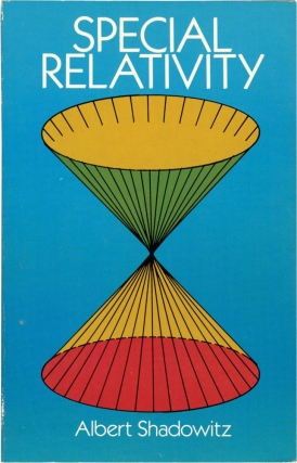 Special Relativity (Softcover). Albert Shadowitz