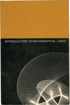 Introduction to Mathematical Logic (Softcover). Flora Dinkines