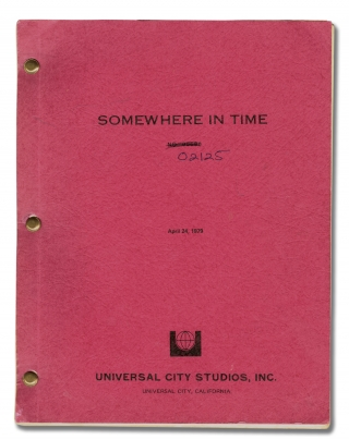 Somewhere in Time [Bid Time Return